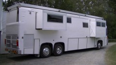 Hobohome -Other Rigs - Other Caravans and Motorhomes travelling