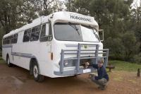 Motorhome and Caravan Info Australia » Blog Archive » Maintaining an