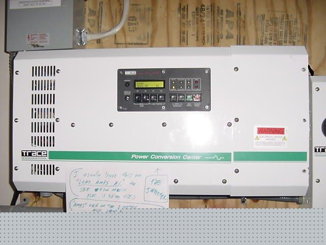 Trace inverter wiring wire data motorhome and caravan info australia blog archive inverters for rh hobohome com kaco inverter wiring drawings rv power inverter wiring diagram cheapraybanclubmaster Images